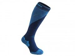 Mountain::::navy/steel/039::L::ponožky
