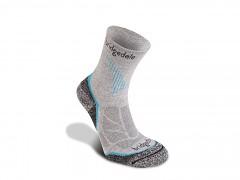 CoolFusion Run Qw-ik Women's::::turquoise/413::M::ponožky