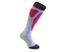Bridgedale Alpine Tour Women's    lt. grey/pink/044  S