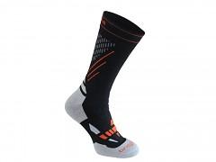 XC Race::::black/stone/850::L::ponožky