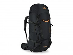 Lowe Alpine Axiom 7 Cerro Torre 75 100    black/BL