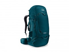 Kulu ND 50:60::::mallard blue/MB::::batoh