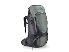 Lowe Alpine Diran ND 60 70    greystone/iron grey/GY