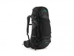 Lowe Alpine AirZone Trek+ ND 45 55    black/BK