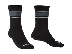 Bridgedale Everyday UL MP Boot    black/light grey/035  S