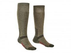 Explorer HW MP Knee::::olive/531::M::ponožky
