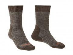 Explorer HW MC Boot::::chestnut/094::M::ponožky