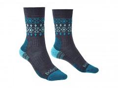 Hike LW MP Boot Women's::::denim/blue/119::S::ponožky