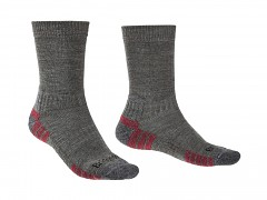 Hike LW MP Boot::::grey heather/124::S::ponožky