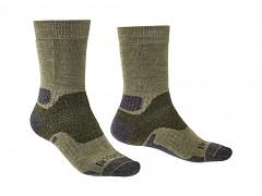 Hike MW MP Boot::::green/736::S::ponožky