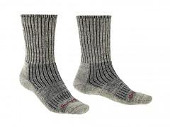 Hike MW MC Boot::::stone grey/017::S::ponožky