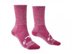 Hike All Season Junior MC Boot::::pink/305::M::ponožky