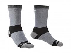 Liner Coolmax Liner Boot x2::::grey/806::M::ponožky