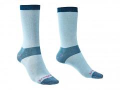 Liner Coolmax Liner Boot x2 Women's::::sky/402::S::ponožky