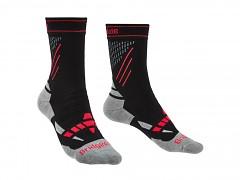 Ski Nordic Race Women's::::black/stone/850::S::ponožky