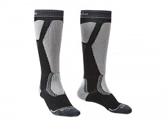 Ski Easy On::::black/light grey/035::S::ponožky