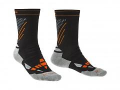 Ski Nordic Race::::black/stone/850::S::ponožky