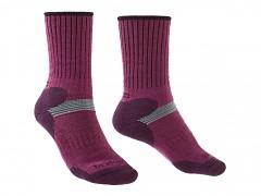 Ski Cross Country Women's::::berry/plum/352::M::ponožky