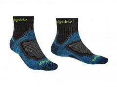 Trailsport LW T2 MC Crew::::blue/436::S::ponožky