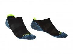 Trailsport UL CC No Show::::black/846::M::ponožky