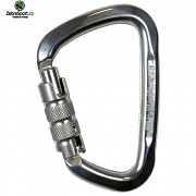 CLIMBING TECHNOLOGY LARGE TG silver