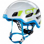 CLIMBING TECHNOLOGY ORION WHITE / BLUE M-L
