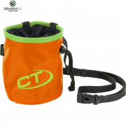 CLIMBING TECHNOLOGY CYLINDER CHALK BAG - 4PCS