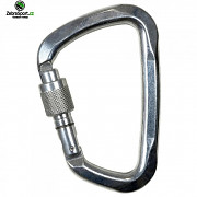 CLIMBING TECHNOLOGY LARGE SG silver