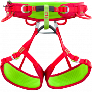 CLIMBING TECHNOLOGY ANTHEA HARNESS L/XL