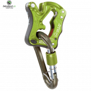 CLIMBING TECHNOLOGY CLICKUP KIT GREEN