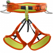 CLIMBING TECHNOLOGY ON-SIGHT HARNESS XL