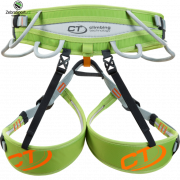 CLIMBING TECHNOLOGY ASCENT HARNESS L/XL