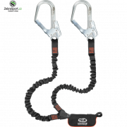 CLIMBING TECHNOLOGY FLEX ABS 140 STEEL Y-L