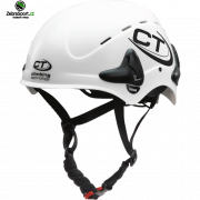 CLIMBING TECHNOLOGY WORK SHELL WHITE