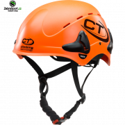 CLIMBING TECHNOLOGY WORK SHELL ORANGE