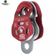 CLIMBING TECHNOLOGY ORBITER T PULLEY