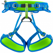 CLIMBING TECHNOLOGY WALL HARNESS XS/S