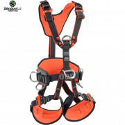 CLIMBING TECHNOLOGY AXESS QR HARNESS L/XL