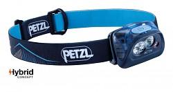 PETZL Actik 2019 modrá