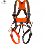 CLIMBING TECHNOLOGY WORK TEC S/M