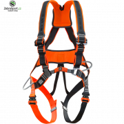 CLIMBING TECHNOLOGY WORK TEC QR S/M