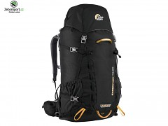 Lowe Alpine Axiom 7 Expedition 75 95    black/BL