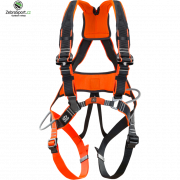 CLIMBING TECHNOLOGY WORK TEC L-XL