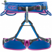CLIMBING TECHNOLOGY MUSA Harness S