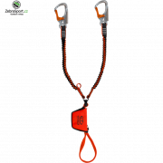 Climbing technology TOP SHELL SLIDER twist ferrata