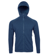 RAB mikina Nexus jacket Deep Ink