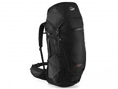 Lowe Alpine Escape Trek 60 70 Large    black/BL