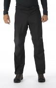 RAB Nepromokavé kalhoty Downpour plus black