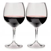 GSI Nesting skládací skleničky na červené víno