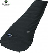 HIGH POINT Dry cover II Black
